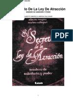 El Secreto de La Ley de La Atracción.pdf