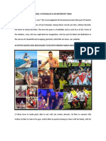 BEING A FOOTBALLER IS AN IMPORTANT THING.docx