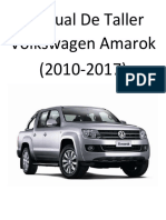 Volkswagen Amarok (2010-2017) Manual de Taller