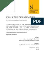 Aguilar Bardales, Lucas - Izquierdo Linares, Luis Alejandro