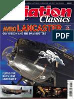 Aviation Classics 01 Avro Lancaster
