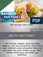 bahaya fast food.pptx