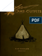 Camping and camp outfits. A manual of instruction for young and old sportsmen by G. Shields (1890.pdf