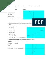 Hallar la ecuación general de la recta que pasa por el punto A.docx