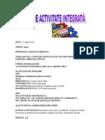 HRISTOS A INVIAT DS2+DEC (COLORARE)