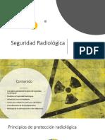 Seguridad Radiológica 2