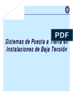 Poso Tierra Baja Tension Unlock(Autosaved)