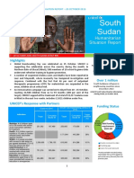 UNICEF_South_Sudan_Humanitarian_SitRep_20_Oct_2016.pdf