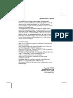 756LMRT+  User Manual