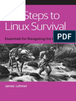 Ten Steps for Linux Survival