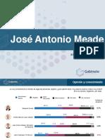 Rep Jose Antonio Meade 2017
