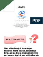 PPT Diare