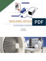 Building Services IV-hvac Notes