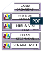 Label Eksa