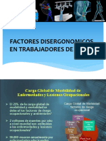 Factores Disergonomicos - Copia