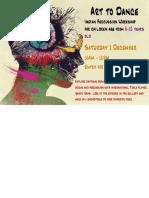artwork poster