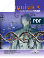 44_Bioquimica BACHILLERATO