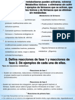 Diapos Cuestionario 5 Farmacos 1