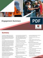 20180418 Hard Court Facilities Engagement Summary 18 April 2018