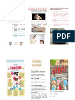 leaflet/ brosur