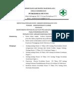 5.5.2.a Sk Monitoring Pengelolaan Dan Pelaksanaan Program
