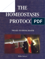 The Homeostasis Protocol