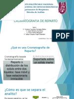 cromatografia-reparto