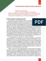 Complicaciones Macrovasculares de La DM K Feriz