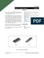 Az7500bp - Pulse-width-modulation Control Circuits