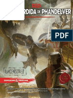 D&D5E AMinaPerdidaDePhandelver Adventure UncensoredRPG