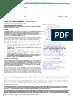 Natural Gas Pipeline Network - Transportation Process & Flow