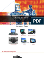 Computer Fundamentals- Day02