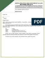 6. Surat Permohonan Peminjaman Sarana Pra Pd