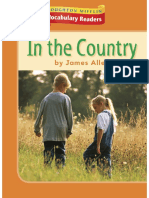 1.9.1 - In the Country