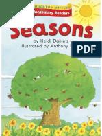 1.3.1 - Seasons