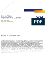 Visa payWave Implementation Overview (Sri Lanka).pptx