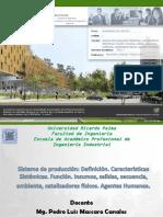Cp Sesión 2 Sistemas de Producción Características y Funciones