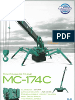 MC174C Brochure