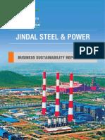 Jspl Sustainability Report 2015 16