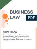 Presentation Law 1 (1)