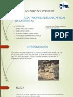 2.9.-Propiedades Mecanicas de Las Rocas