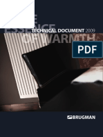 Brugman Technical Document