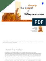 Gossip of Nithyananda