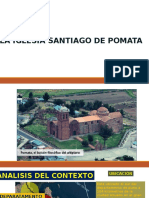 Iglesia de Pomata