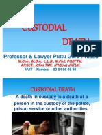 4.Custodial Death Pgp1