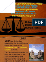 3.Universal Declaration HR Pgp 1