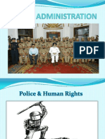 Police Brutality PDF