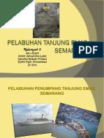44153992 Pelabuhan Tanjung Emas Semarang