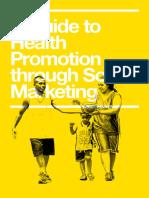 Social Marketing Guide