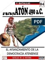 04 MARATON 490 AC Osprey Del Prado
